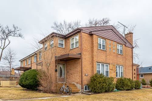 6858 N Lincoln, Lincolnwood, IL 60712