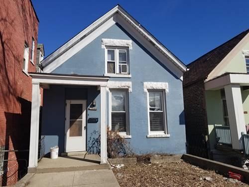 1940 W 34th, Chicago, IL 60608
