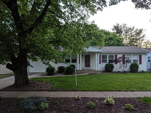 303 Oakdale, Normal, IL 61761