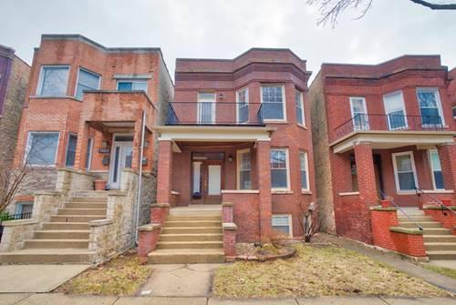 1458 W Rascher, Chicago, IL 60640 Andersonville