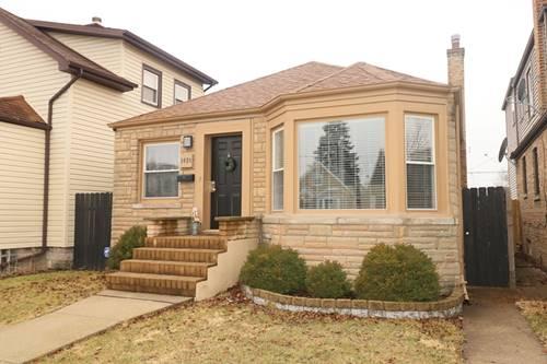 3420 N Orange, Chicago, IL 60634