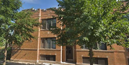 6455 S Richmond, Chicago, IL 60629 Marquette Park