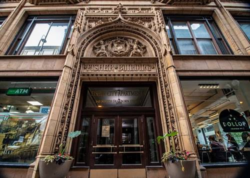 343 S Dearborn Unit 1807, Chicago, IL 60604 The Loop