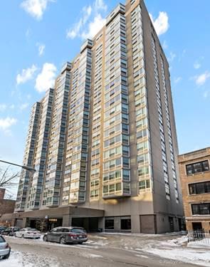 720 W Gordon Unit 6K, Chicago, IL 60613 Uptown