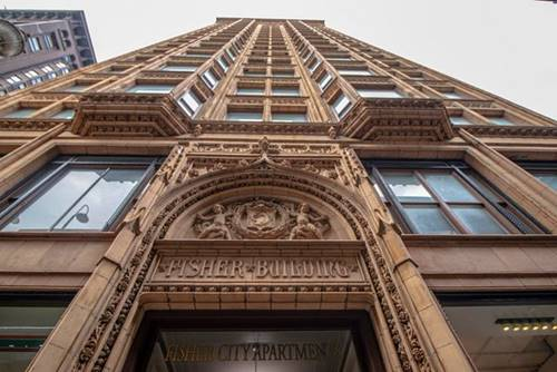 343 S Dearborn Unit 301, Chicago, IL 60604 The Loop