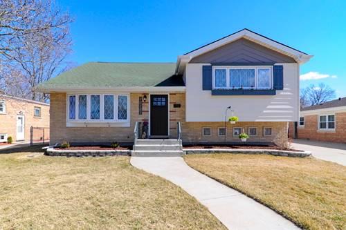 10121 Maple, Oak Lawn, IL 60453