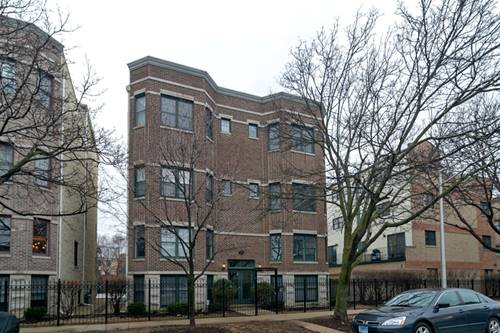 2756 N Wolcott Unit 2N, Chicago, IL 60614 West Lincoln Park