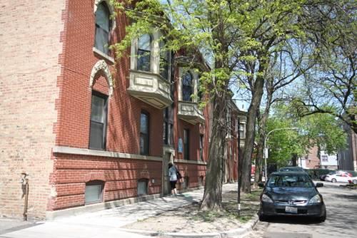1821 W Belmont Unit 2SW, Chicago, IL 60657 Hamlin Park
