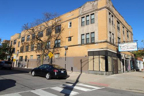 2411 N Ridgeway Unit 1, Chicago, IL 60647 Logan Square