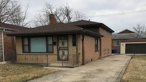9327 S Green, Chicago, IL 60620 Brainerd