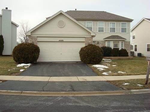 14210 S Lakeridge, Plainfield, IL 60544