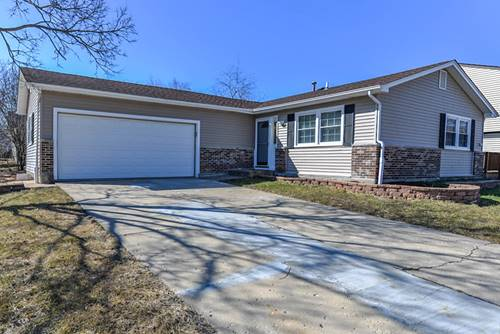 1639 W Bayside, Hoffman Estates, IL 60192