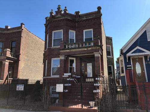 3567 W Belden Unit 1, Chicago, IL 60647 Logan Square
