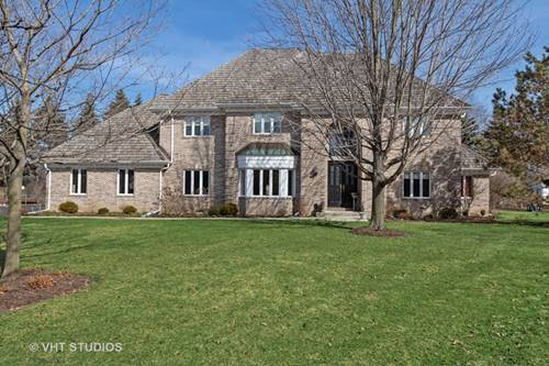 1085 Windhaven, Lake Forest, IL 60045