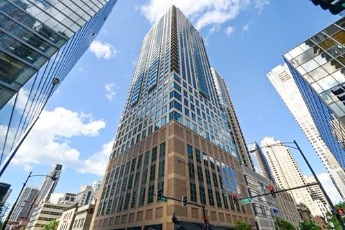 2 E Erie Unit 3206, Chicago, IL 60611 River North