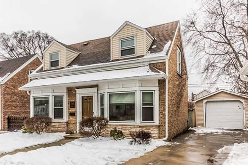 7817 W Ardmore, Chicago, IL 60631