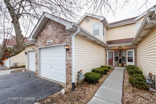 1295 Cranbrook, Schaumburg, IL 60193