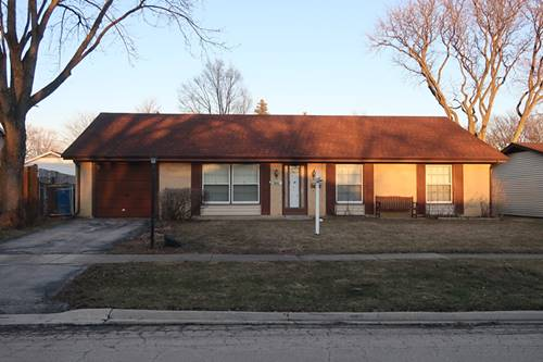 7885 Sherwood, Hanover Park, IL 60133