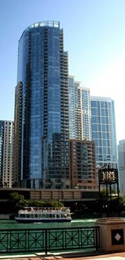 420 E Waterside Unit 1404, Chicago, IL 60601 New Eastside