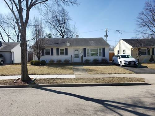 1406 Cleary, Joliet, IL 60435