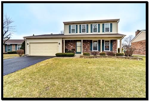 1020 Fordham, Westmont, IL 60559