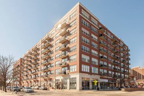 6 S Laflin Unit 705S, Chicago, IL 60607 West Loop