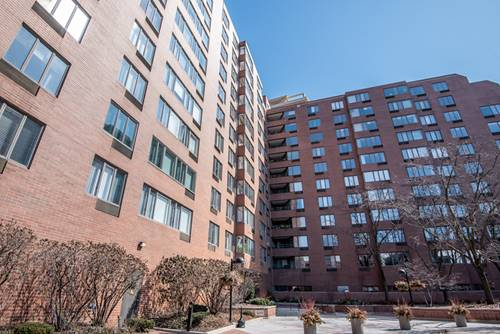 801 S Plymouth Unit 417, Chicago, IL 60605 South Loop