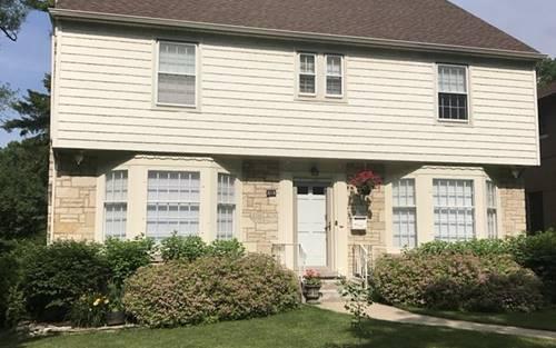 816 S Crescent, Park Ridge, IL 60068