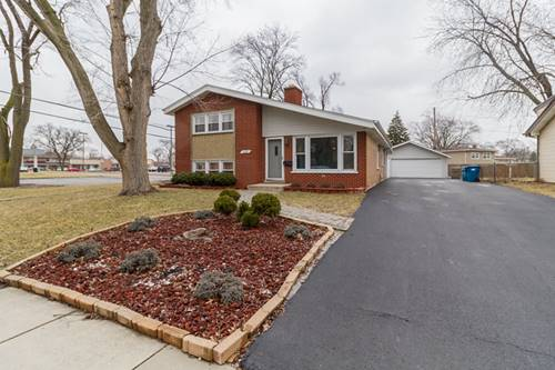 16207 Lowell, South Holland, IL 60473