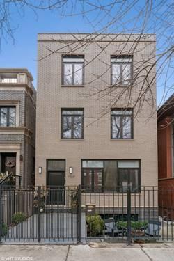 1737 N Winchester, Chicago, IL 60622 Bucktown