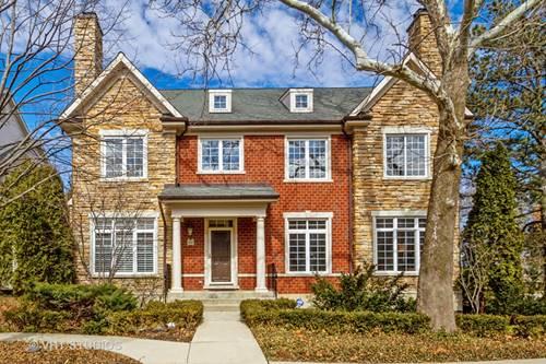 4222 Linden Tree, Glenview, IL 60026