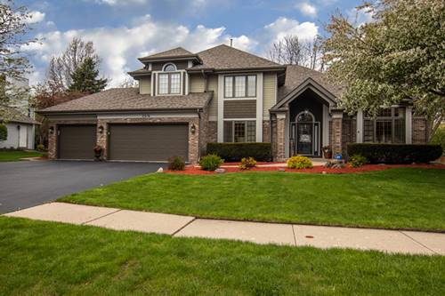 3316 Windsong, Rockford, IL 61114
