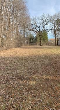 1715 River, Johnsburg, IL 60051