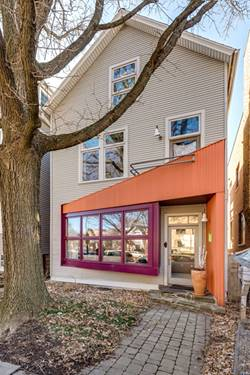 1747 W Henderson, Chicago, IL 60657 West Lakeview