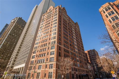 1120 N Lake Shore Unit 12B, Chicago, IL 60611 Gold Coast