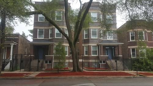 4240 W Adams, Chicago, IL 60624 West Garfield Park