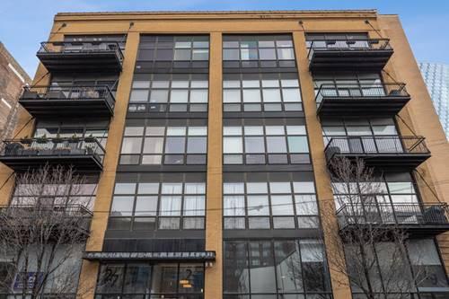 23 N Green Unit 205, Chicago, IL 60607