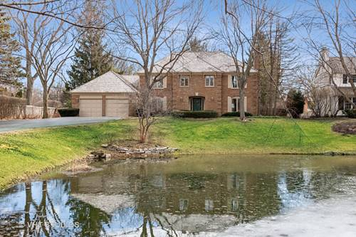1291 S Estate, Lake Forest, IL 60045