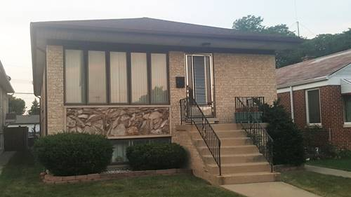 7508 W Foster, Chicago, IL 60656 Norwood Park