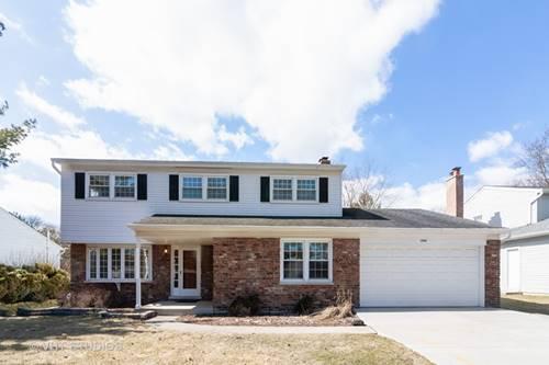 1528 S Naperville, Wheaton, IL 60189