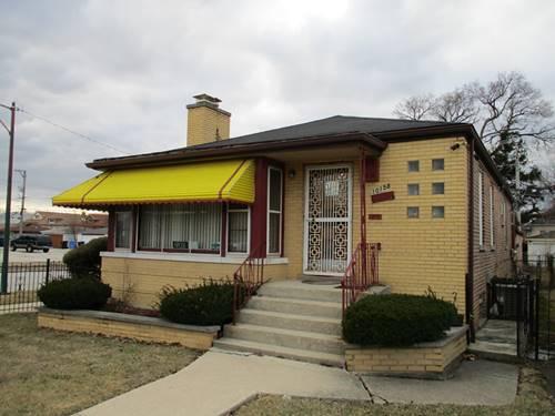10158 S King, Chicago, IL 60628 Rosemoor