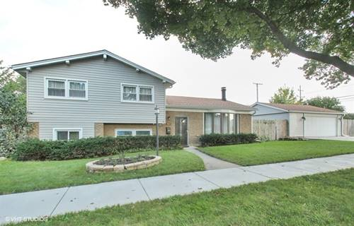 801 N Brentwood, Mount Prospect, IL 60056