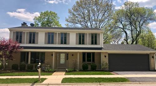 1204 Highland, Glenview, IL 60025