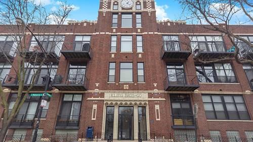2300 W Wabansia Unit 209, Chicago, IL 60647 Bucktown