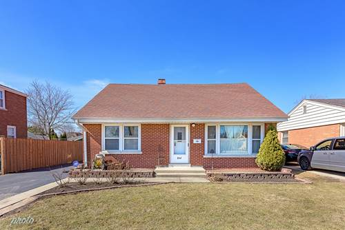 844 S Spring, Elmhurst, IL 60126
