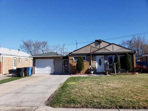 4540 W 79th, Chicago, IL 60652 Scottsdale