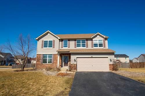 801 Parkside, Yorkville, IL 60560