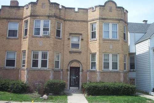 3730 N Christiana Unit 1, Chicago, IL 60618 Irving Park