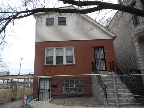 3722 S Wabash, Chicago, IL 60653 Bronzeville