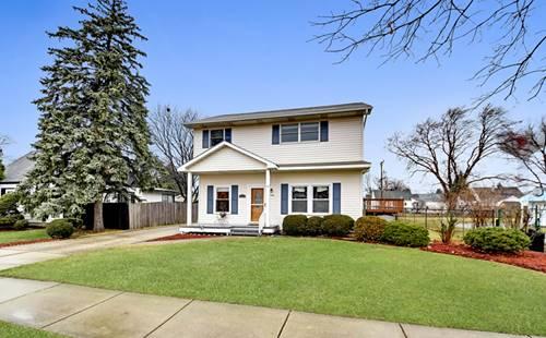 6946 W 96th, Oak Lawn, IL 60453